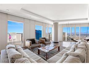 Property for sale at 3750 LAS VEGAS Boulevard 3205, Las Vegas,  Nevada 89158