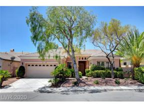 Property for sale at 10703 Warrior Court, Las Vegas,  Nevada 89135