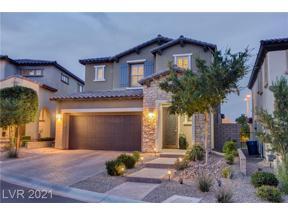 Property for sale at 11878 Corenzio Avenue, Las Vegas,  Nevada 89138
