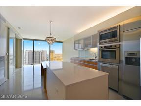 Property for sale at 3722 Las Vegas Boulevard Unit: 2503, Las Vegas,  Nevada 89158
