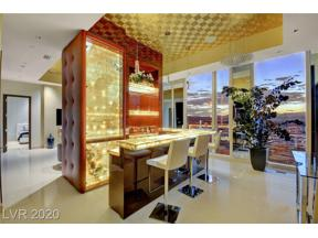 Property for sale at 3750 S LAS VEGAS Boulevard 4707, Las Vegas,  Nevada 89158