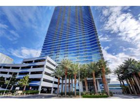 Property for sale at 4471 Dean Martin Drive 505, Las Vegas,  Nevada 89103