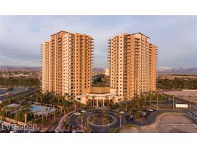 Property for sale at 8255 S Las Vegas Boulevard 1908, Las Vegas,  Nevada 89123