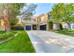Property for sale at 9809 Royal Lamb Drive, Las Vegas,  Nevada 89145