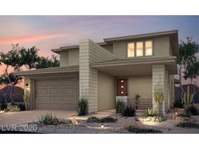 Property for sale at 451 Morro Strand Avenue, Las Vegas,  Nevada 89138