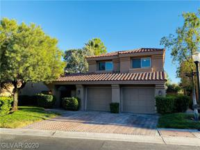 Property for sale at 7685 Spanish Bay Drive, Las Vegas,  Nevada 89113