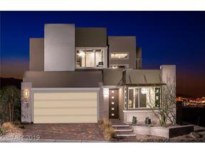 Property for sale at 2111 Alto Vista Drive, Henderson,  Nevada 89052