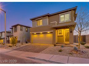 Property for sale at 12413 Shoreline Echo Avenue, Las Vegas,  Nevada 89138