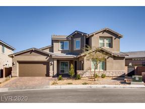 Property for sale at 2700 Orange Sky Lane, Las Vegas,  Nevada 89138