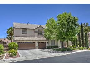 Property for sale at 530 ENCHANTED LAKES, Henderson,  Nevada 89052