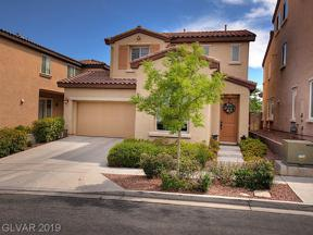 Property for sale at 11267 Colinward Avenue, Las Vegas,  Nevada 89135