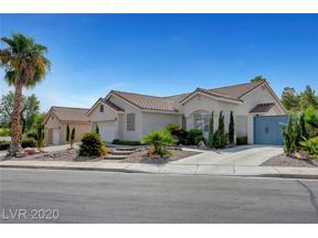 Property for sale at 253 Windsong Echo Drive, Henderson,  Nevada 89012