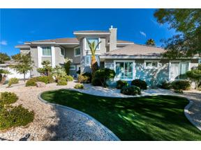 Property for sale at 194 INVERARAY Court, Henderson,  Nevada 89074