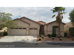 Property for sale at 10717 Refectory Avenue, Las Vegas,  Nevada 89135