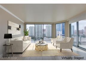 Property for sale at 222 Karen Avenue Unit: 2001, Las Vegas,  Nevada 89109