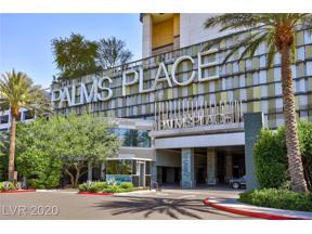Property for sale at 4381 Flamingo Road 12318, Las Vegas,  Nevada 89103