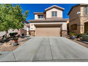 Property for sale at 2468 Rue Bienville Way, Henderson,  Nevada 89044
