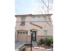 Property for sale at 8783 Peace Treaty Avenue, Las Vegas,  Nevada 89148