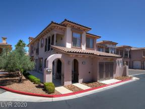 Property for sale at 10 Via Vasari 101, Henderson,  Nevada 89011