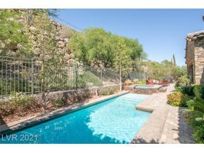 Property for sale at 70 Rezzonico Drive, Henderson,  Nevada 89011