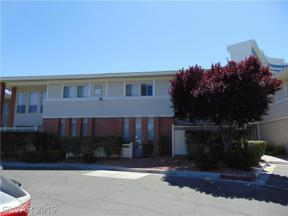 Property for sale at 2879 Geary Place Unit: 2812, Las Vegas,  Nevada 89109