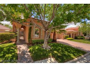 Property for sale at 43 Via Paradiso Street, Henderson,  Nevada 89011