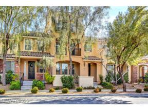 Property for sale at 2084 Rockburne Street, Henderson,  Nevada 89044