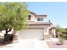 Property for sale at 11220 Silent Hawk Lane, Las Vegas,  Nevada 89138