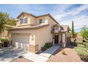 Property for sale at 11220 Silent Hawk Lane, Las Vegas,  Nevada 89138