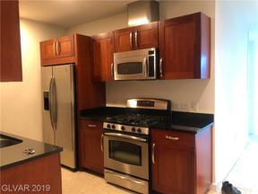 Property for sale at 4525 Dean Martin Drive Unit: 902, Las Vegas,  Nevada 89103