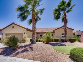 Property for sale at 2441 Wisconsin Dells, Henderson,  Nevada 89044