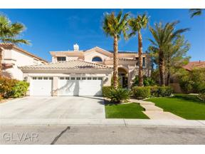 Property for sale at 51 Sunshine Coast Lane, Las Vegas,  Nevada 89148