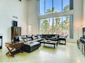 Property for sale at 5658 Deer Creek Falls Court, Las Vegas,  Nevada 89118