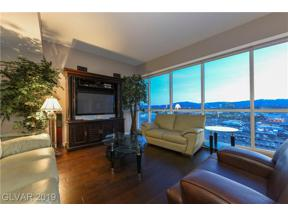 Property for sale at 4525 Dean Martin Drive Unit: 908, Las Vegas,  Nevada 89103