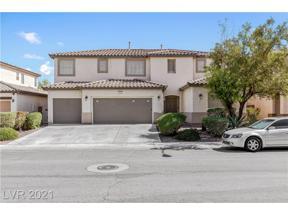 Property for sale at 1213 Silver Bark Avenue, North Las Vegas,  Nevada 89081
