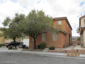 Property for sale at 3543 Hammock Street, Las Vegas,  Nevada 89147