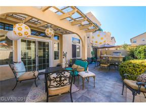 Property for sale at 2286 Van Gogh Drive, Henderson,  Nevada 89074
