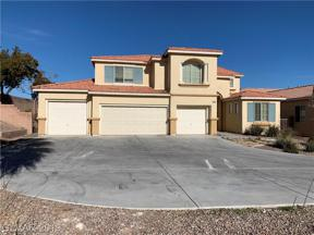 Property for sale at 1640 Fontana Cliffs Court, North Las Vegas,  Nevada 89084