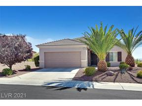 Property for sale at 2115 Mardela Springs Court, Henderson,  Nevada 89052