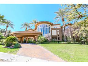 Property for sale at 2061 Troon Drive, Henderson,  Nevada 89047