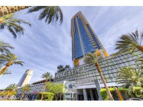 Property for sale at 4381 Flamingo Road Unit: 9321, Las Vegas,  Nevada 89103