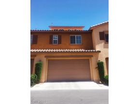 Property for sale at 1511 Plaza Centre Drive 102, Las Vegas,  Nevada 89135