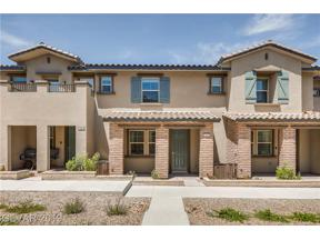 Property for sale at 112 Lomita Heights Drive, Las Vegas,  Nevada 89138