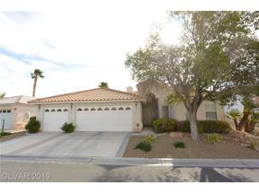 Property for sale at 5032 Portraits Place, Las Vegas,  Nevada 89149
