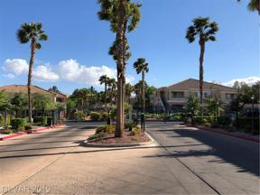 Property for sale at 10524 Autumn Pine Avenue Unit: 204, Las Vegas,  Nevada 89144