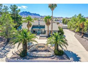Property for sale at 827 San Bruno Avenue, Henderson,  Nevada 89002
