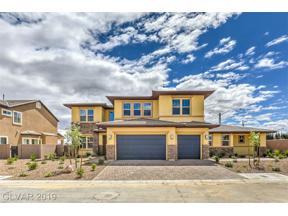 Property for sale at 7290 El Malpais Street Unit: LOT 2002, Las Vegas,  Nevada 89118