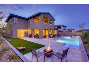Property for sale at 12109 Cabo Rojo Avenue, Las Vegas,  Nevada 89138