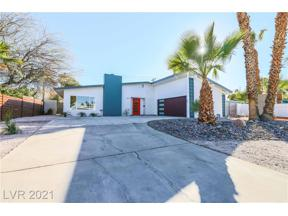 Property for sale at 1697 Sombrero Drive, Las Vegas,  Nevada 89169