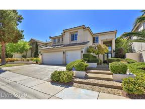 Property for sale at 1175 Spago Lane, Henderson,  Nevada 89052